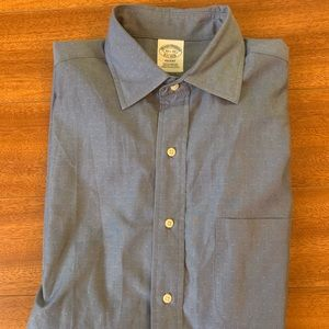 Brooks Brothers Button Down - Size 15.5